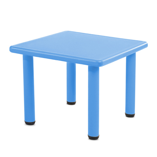 Kids Play Table - Blue