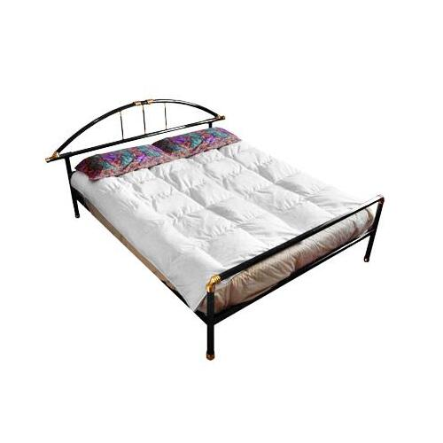 Double Mattress Topper - 100% Duck Feather