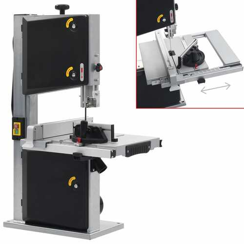 Band Saw Cutting Width 245 mm