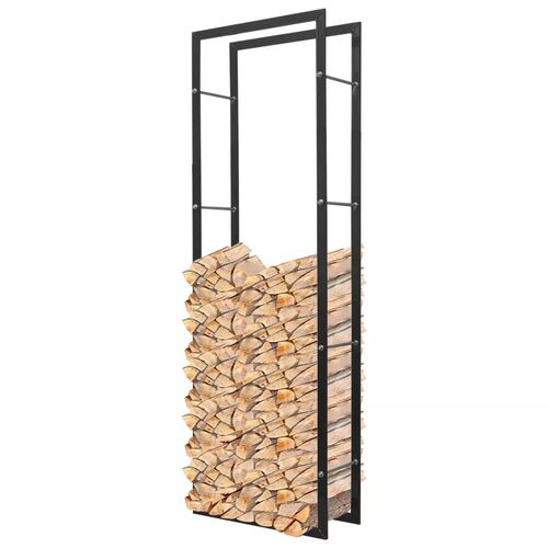 Firewood Rack Rectangular 150 cm