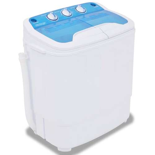 Mini Washing Machine Twin Tub 5.6 kg