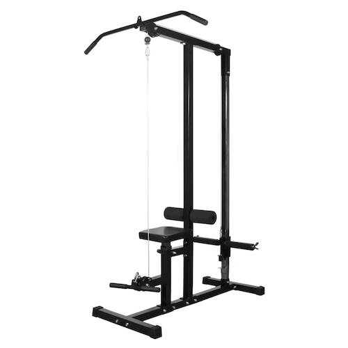 Home Gym without Weights