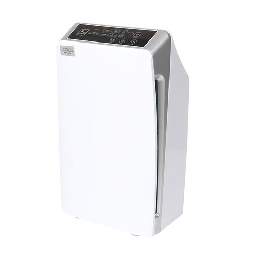 Air Purifier Cleaner Smart Home Purifiers Portable Plasma Ionizer HEPA Filter