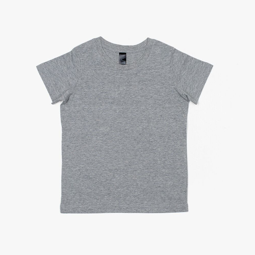 B1 - Youth T-Shirt - Grey, 12