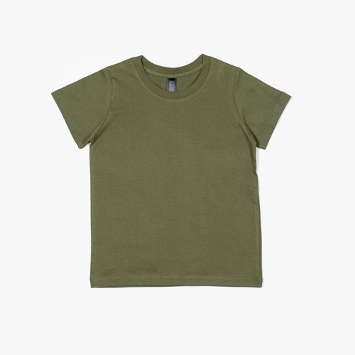 B1 - Youth T-Shirt - Khaki, 10