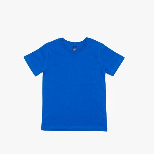 B1 - Youth T-Shirt - Royal Blue, 14