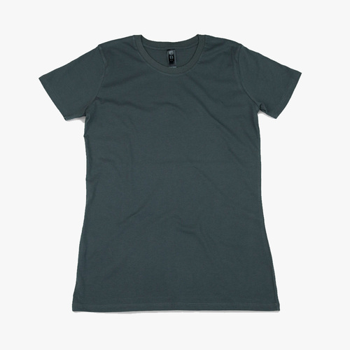 L1 - Ladies Slim T-Shirt - Khaki, M