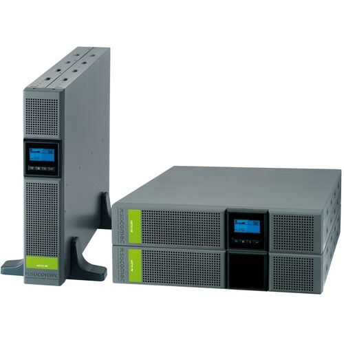 Socomec NETYS PR RT 2200VA Tower / Rack UPS