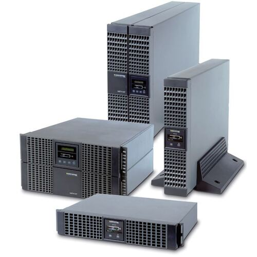 Socomec Netys UPS RT 2200 Rack 2U Tower