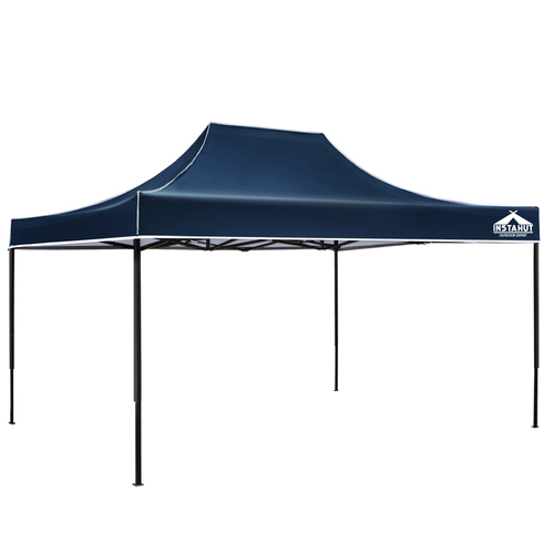3x4.5 Outdoor Gazebo - Navy