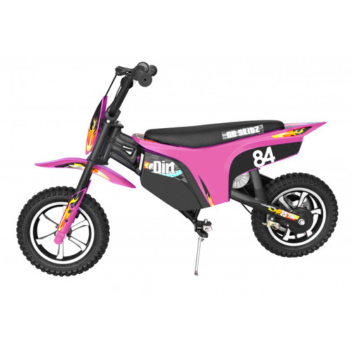 Go Skitz 2.5 ELECTRIC Pink