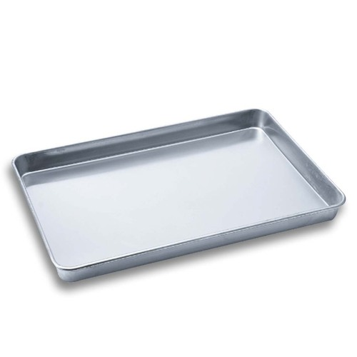 Aluminium Oven Baking Pan Cooking Tray for Baker Gastronorm 60*40*5cm