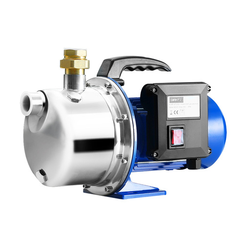 2300W High Pressure Water Pump