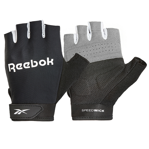 Reebok Fitness Gloves - Black/Small
