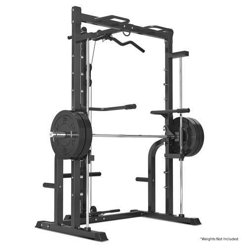 SM-10 Smith Machine with Pulley Station