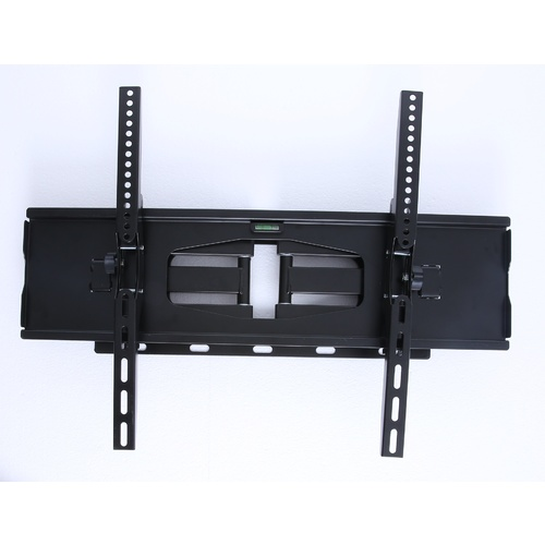 "30-60"" Plasma LED LCD Screen TV Dual Arm Wall Mount with 180 Degree Swivel"