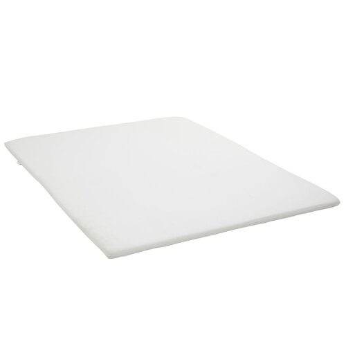Laura Hill High Density Mattress foam Topper 5cm - Double