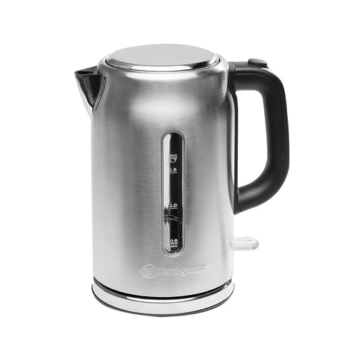 Westinghouse 1.7L Kettle Stainless Steel